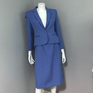 ERIC SANDS Lavendar Suit